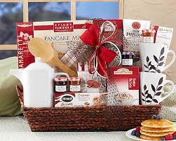 Breakfast Gift Baskets Global Breakfast Gift