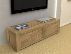 light wood tv stand artistic lcd tv stand storage console rs8 800 00 tv units