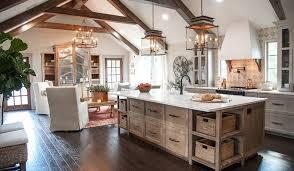 cr馥r une cuisine ouverte 10 avantages d avoir une cuisine ouverte so busy