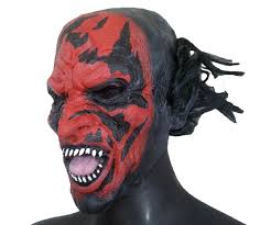 sin city marv halloween costume insidious demon mask fancy dress dvd and 50 similar items
