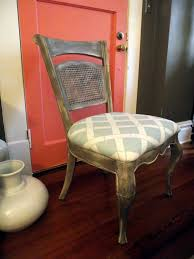 reupholster dining chair back homekeep reupholster a