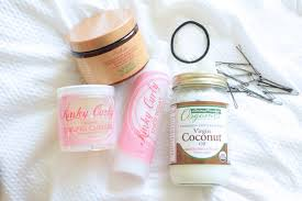must have hair the top products for natural curly hair