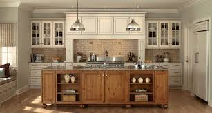 c and c cabinets two tone kitchen c c cabinets