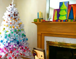 fabulous best artificial tree decorating ideas for family