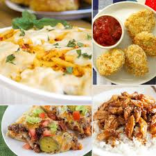 Ideas For Dinner For Kids Healty Recipes For Weight Loss For Dinner For Kids With