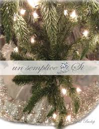 burlap christmas tree skirt burlap christmas tree skirt sequin tree skirt satin tree