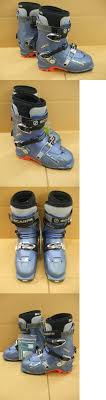 womens ski boots sale 21241 scarpa magic thermo ski boot winter