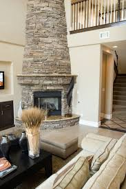 natural stone fireplace your fireplace with a natural stone mantle