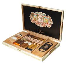 cigar gift set my collection belicoso cigar gift pack cuban crafters