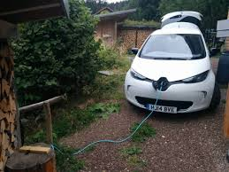 renault zoe electric can you travel abroad in a renault zoe electric car tomo
