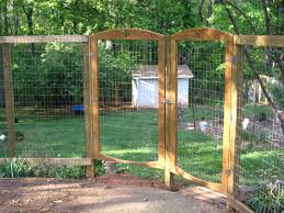 fence garden fence ideas terrifying garden fence ideas for dogs