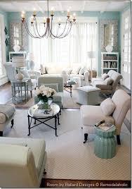 Remodelaholic Catalog Crashing With Ballard Designs - Ballard designs living room