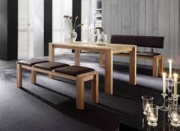 Esszimmertisch In Eiche Massiv Tisch Esstisch Eva In Kernbuche Oder Wildeiche Massivholz