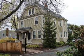 exterior paint recommendations for a victorian style home