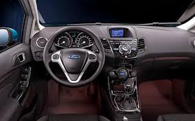 Ford Fusion Interior Pictures 2014 Ford Fusion Interior Photos Top Auto Magazine