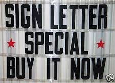 outdoor business signs ebay