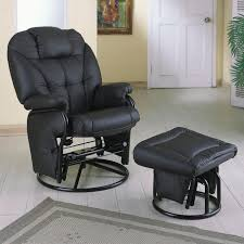 Swivel Glider Chairs Living Room Armchair Dutailier Glider Swivel Glider Chairs Living Room