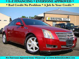 cheap cadillac cts for sale cadillac cts for sale in pennsylvania carsforsale com