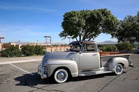 2 Tone Paint 1953 Chevrolet 3100 Priceless Memories