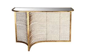 Safavieh Console Table Rebaka Mirrored Console Table Design By Safavieh U2013 Burke Decor