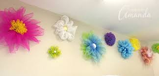 deco mesh ideas deco mesh flowers how to make several varieties