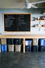 where to buy large planters how to turn your wall into a giant chalkboard love u0026 renovations