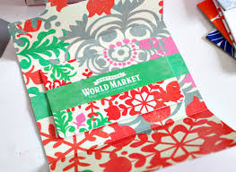 box of goodies world market gift card giveaway in my own style