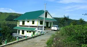 Munnar Cottages With Kitchen - 2 bedrooms cottage in vagamon with private kitchen by rightstay
