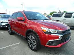 mitsubishi outlander sport 2016 2016 mitsubishi outlander sport 2 0 es in houston tx smart