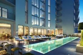 Midtown 4 Floor Plans by In Midtown Trillist Officially Unveils Yoo On The Park Floor