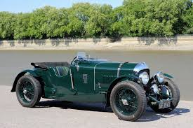 bentley old 1930 bentley 4 5 litre cars for sale fiskens