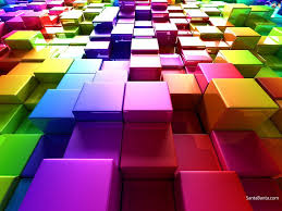 colorful 3d wallpapers group 73