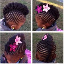 images of kids hair braiding in a mohalk 40 braids for kids 40 braid styles for girls