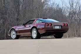 c4 corvette years 1993 c4 corvette guide overview specs vin info