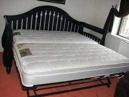 queen size daybed frame canada queen size daybed headboard find