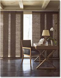 Sliding Door Window Treatment Ideas Furniture Design Sliding Panel Window Treatments