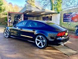 audi modified performance and modified cars audi a7 2012 motor search