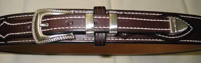 handcrafted western belts handmade belts product categories