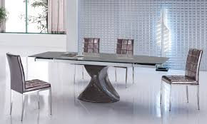 Contemporary Dining Table Base Modern Dining Set Ef113 Modern Dining