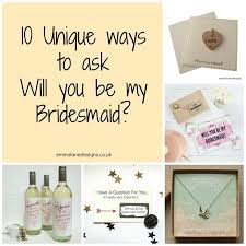 how to ask will you be my bridesmaid 28 best bridesmaid proposals images on bridesmaid