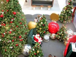 santa westfield santa shopping center arcadia ca