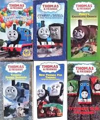 thomas friends thomas tank engine thomas train videos lot 6