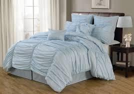 Best 10 Blue Comforter Sets by Baby Blue Bedding Sets For Toddler Bedding Sets Best King Bed Sets