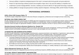 resume for sales and marketing sales and marketing officer sample resume new executive summary