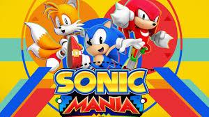 sonic mania game wallpaper 2017 live wallpaper hd