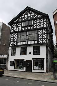 file tudor house lower bridge street chester jpg wikimedia commons