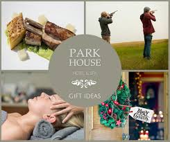 ideal christmas presents and gift experiences in west sussex