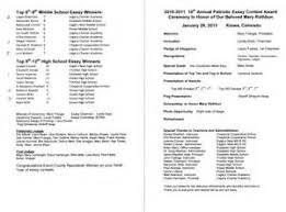 Benefits National Service Programme Spm Essay  Benefits national service programme spm essay