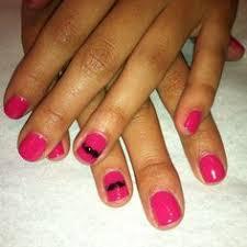 nails by debbie at savante salon gilbert arizona nailart