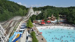 Six Flags Atlanta Water Park All 16 Six Flags Parks In The U S Ranked The Manual
